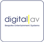 Digital AV Home Entertainment Equipment & Services